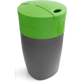 Light My Fire Pac-Up-Cup Green
